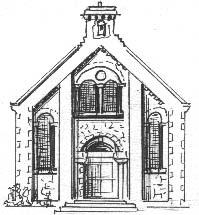Ballymoney Methodist Church