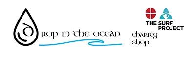 Drop in the Ocean Charity shop